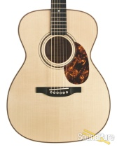 Boucher Studio Goose OM Hybrid Maple Acoustic - Used
