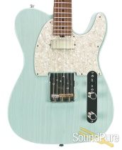 Michael Tuttle Custom Classic T Mary Kay Daphne Blue #441
