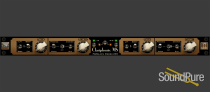 Kush Audio Clariphonic MS Parallel EQ & Mid/Side Matrix