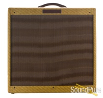 Victoria Amps 35310 Tweed 3x10 Combo Amp - Used