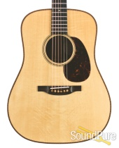 Bourgeois DB Signature Natural Dreadnought #5953 - Used