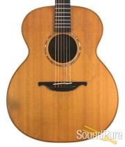 Lowden O-32 Sitka Spruce/IRW Concert Acoustic #7579 - Used