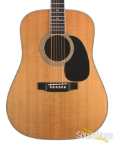 Martin 2010 D-35 Sitka/Rosewood Dreadnought #1558410 - Used