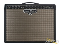Louis Electric Deltone Reverb 1x12 Combo Amp - Used