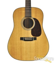 Martin HD-28 Centennial Acoustic Guitar  #1996209 - Used