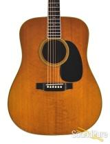 Martin 1969 D35 Brazilian #242710