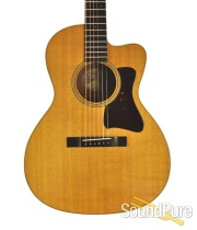 Collings C10  Cutaway #6490 - Used