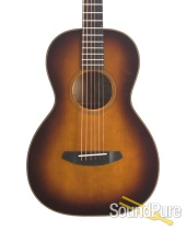 Breedlove Oregon Parlor Burst Ltd. Edition #18540 - Used