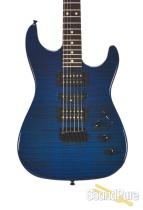 Sadowsky S-Style Trans Blue #7163