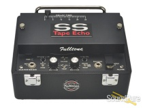 Fulltone Solid State Tape Echo - Used