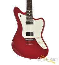 Suhr Classic JM Pro Dakota Red HH Electric Guitar #JS2R5W
