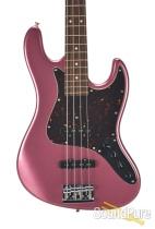 Sadowsky RV4 Burgundy Mist Electric Bass Guitar #ML9249