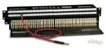 Audio Accessories MINI SHORTI Quick-Switch 3-Pin Patchbay
