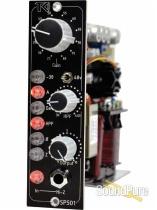 TK Audio SP501 Class A Preamp