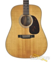 Martin D-35e 50th Anniversary Acoustic #1915537