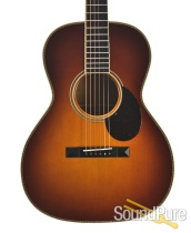 Santa Cruz  H13 Spruce/Mahogany Acoustic Guitar #1646