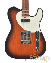 Michael Tuttle Tuned ST 2 Tone Sunburst Electric #447