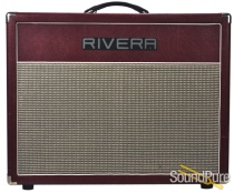 Rivera Quiana 2x12 Guitar Combo Amplifier