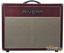 Rivera Quiana 2x12 Guitar Combo Amplifier