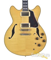 Ibanez AS200-NT Blonde #H803187 - Used