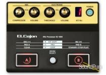 Roland ELCajon EC-10M Mic Processor