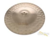 "Sabian 19"" Paragon Chinese Cymbal-Traditional finish"
