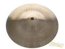 "Sabian 8"" Signature Neil Peart Paragon Splash Cymbal"