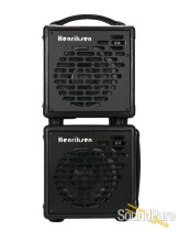 Henriksen The Bud Amplifier With Extension Cab