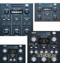 URS Classic Console Compressor Bundle (Native)