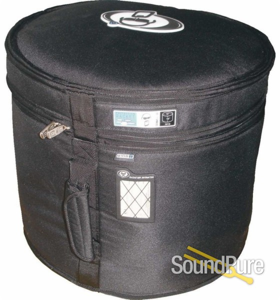 Protection racket 16x14 floor tom padded drum case for 16x14 floor tom