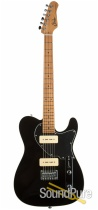 Suhr Classic T Black s90 #30429 Electric Guitar