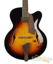 Eastman AR403CE-SB Sunburst Archtop #10455201