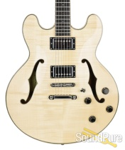 Eastman T186MX-BD Blonde Thinline #14650219