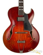 Eastman T49/V Antique Classic Archtop #12750328