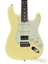 Tuttle Tuned S Vintage White Electric #460