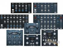 URS Classic Console Equalizer and Compressor Bundle (TDM)