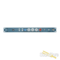 BAE 1023 Rackmount mic Pre/EQ without Power Supply