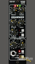 Drawmer DS101 - Noise Gate for the 500 Series