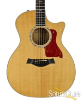 Taylor 614CE Cutaway Acoustic #1108260068 - Used