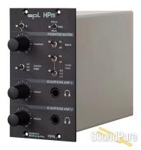 SPL HPm - 500 series Headphone Monitoring Amplifier
