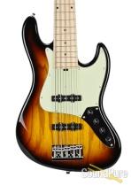 Sadowsky MV5 '59 Burst 5-String Electric Bass #M9884