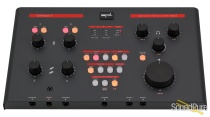 SPL Crimson 3 (black) - Interface w/ Phonitor Matrix