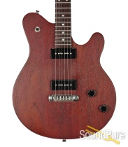 Tuttle Jr. Deluxe Mahogany Electric Guitar #2 - Used