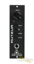Black Lion Audio Auteur 500-Series Preamp - Used