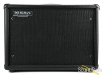 Mesa Boogie Compact Widebody Closed-Back 1x12 - Used