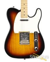 Fender American Standard Sunburst Tele #US11296876 - Used