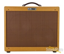 Lil Dawg Amps SuperDawg - Used