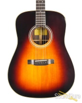 Eastman E20D Sunburst Acoustic Guitar 10445516 - Used