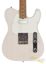 Michael Tuttle Custom Classic T Mary Kay White S-H #481
