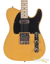 Michael Tuttle Custom Classic T Butterscotch S-H #482